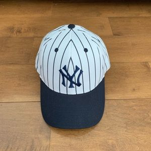 Yankee Pinstripe Baseball Camp- NEW